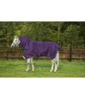 Horseware Turnoutdecke Amigo Bravo 12 Plus 250g - purple