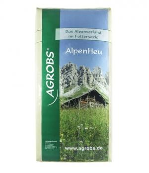 Alpenheu - ab Herbst wieder lieferbar -