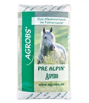 Pre Alpin Aspero Gräser-Kräutermischung