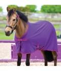 Horseware Abschwitzdecke Amigo Jersey Cooler Pony - berry