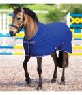 Horseware Abschwitzdecke Amigo Jersey Cooler Pony - atlanticblau