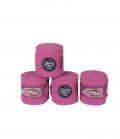 Eskadron Bandagen Fleece Set Young Star HW18 Sale - pink