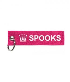Spooks Schlüsselanhänger Filz