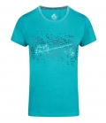 Euro-Star T-Shirt Damen Janie Ladies Sale - emerald