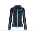 Euro-Star Jacke Damen Rihanna CoolDry - navy/green