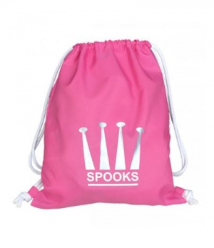 Spooks Gym Bag Tasche