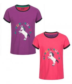 Waldhausen T-Shirt Kids Lucky Billie m.Einhorn