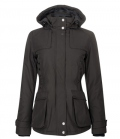 Euro-Star Parka Ladies Lalia wasserdicht - 196espress