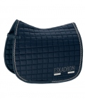 Eskadron Schabracke Cotton Crystal CS FS´19 - navy