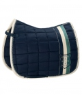 Eskadron Schabracke Big Square Cotton CS FS´19 - navy
