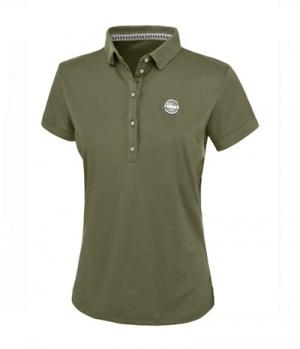 Pikeur Polo Shirt Damen Dasha Funktion FS`19
