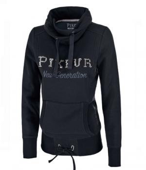 Pikeur Sweat Shirt Hayet Schalkragen  FS19