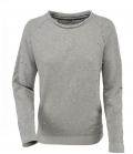 Pikeur Sweat Shirt Damen Hysa FS`19 - grau-melange