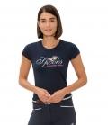 Spooks T-Shirt Damen Caro FS´19 - navy