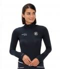 Spooks Shirt Damen Sport Sophie FS´19 - navy