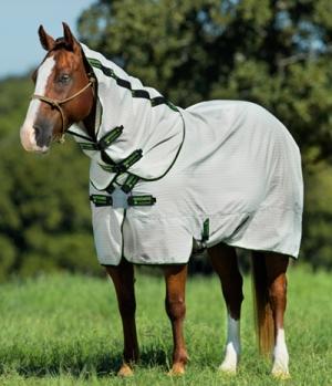 Horseware Ekzemerdecke Amigo Aussie Allrounder