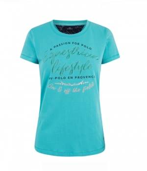 HV Polo T-Shirt Damen Edita FS´19
