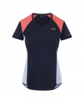 HV Polo T-Shirt Damen Candell FS´19 - navy