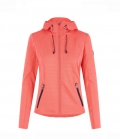 HV Polo Jacke Hooded Damen Clarice Zip FS´19 - brightcora
