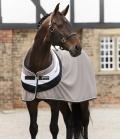Horseware Abschwitzdecke RAMBO Fashion Cooler - driftwood-