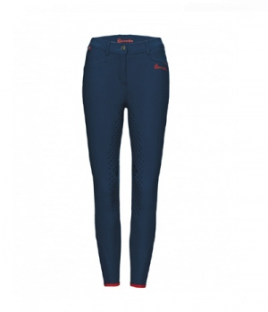 Cavallo Reithose Youth Cass Full Grip