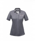 Cavallo Polo Shirt Damen Monique Funktionsshirt - twilight