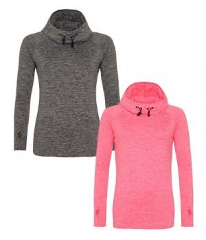 Textil Hoody CoolFit Sport