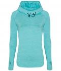Textil Hoody CoolFit Sport - oceanmelan