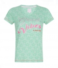 Imperial Riding T-Shirt Damen Good Vibes Sale - summergree