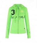 HV Polo Sweat Jacke Favouritas LTE Sale - neongreen