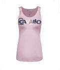 Cavallo Top Shirt ohne Arm Nakira FS`19 - rosa