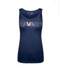 Cavallo Top Shirt ohne Arm Nakira FS`19 - navy