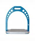 Kieffer Steigbügel ALU Kieffer Pro (5) - blau