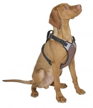 Kerbl Hundegeschirr Pulsiv mit reflektierenden