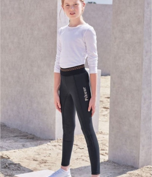 Pikeur Reithose Youth Ida Grip Athleisure