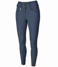 Pikeur Reithose Damen Candela Full Grip 33 - nightsky