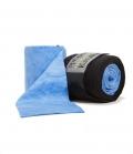 Kavalkade Kühlbandagen Hydro Cool Bandagen Paar - schwarz-bleu