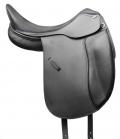 Sattel Achat Sensitiv Dressur - schwarz