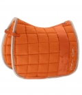 Eskadron Schabracke Big Square Cotton Platinum´19 - orange