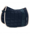 Eskadron Schabracke Big Square Cotton Platinum´19 - navy