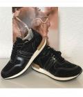 DeNiroBoots Schuh Sneaker Viceversa - schwarz