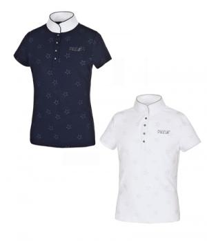 Pikeur Turniershirt Filly ½  Arm Sternenprint