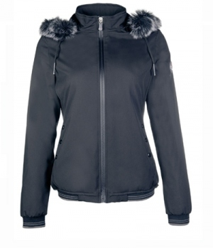 HKM Jacke Winter Trend Damen HW´19