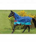 Horseware Turnoutdecke Amigo Mio Lite All-In-One - darkblue-a