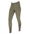 Covalliero Reithose Damen C-absolute Full Grip Sale - sand