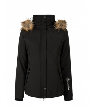 Cavallo Jacke Funktion Damen Optima