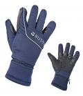 Busse Handschuhe Leon Winter wasserdicht - navy