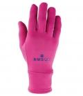 Busse Handschuhe Lars Winter Funktionsmaterial - pink