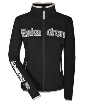 Eskadron Jacke Fleece Women Nicky HW´19