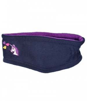 ELT Stirnband Kids Lucky Caja Unicorn Fleece